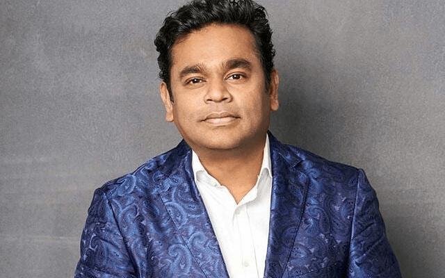 A.R. Rahman launches FUTUREPROOF