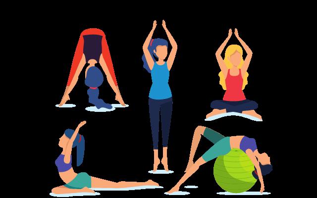 व्यायाम तथा ध्यान
