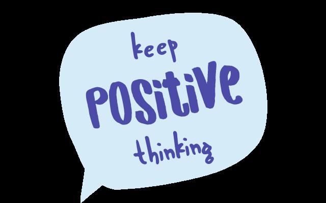 सकारात्मक सोच